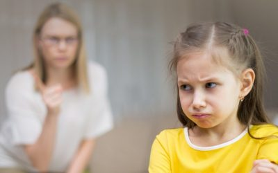 Leer je kind verantwoordelijkheid nemen voor ongewenst gedrag